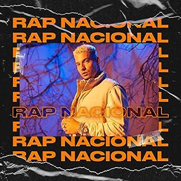 Rap Nacional by Som Livre