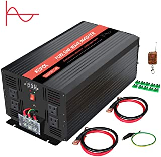 honda 3000 watt inverter