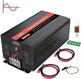 24 volt 3000 watt inverter