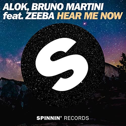 Alok & Bruno Martini feat. Zeeba