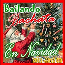 Bailando Bachata en Navidad 2011-20