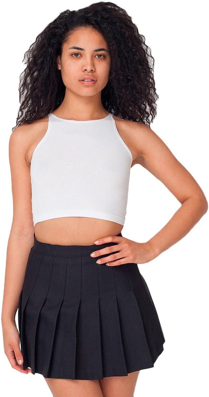American Apparel Women Tennis Skirt