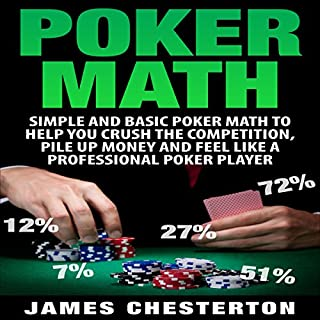 Poker Math cover art