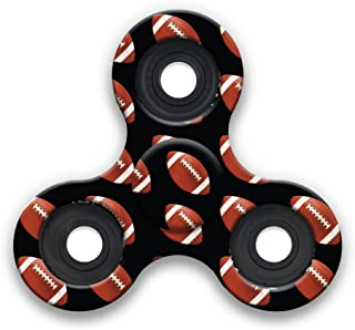 Top Trenz Inc High Speed & Longest Spin Time Spinner Squad Fidget Spinners (football)