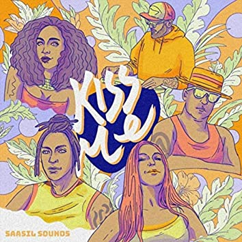 Kiss Me (feat. Don Camilo)