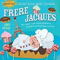 Frere Jacques (Indestructibles)