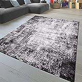 TT Home , Color:Gris Negras, Tamaño:200x290 cm