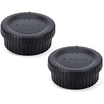 lifetiming Reversible HB-N106 Lens Hood for Camera Mount AF-P DX D3300 D3400 Camera Lens Best Service