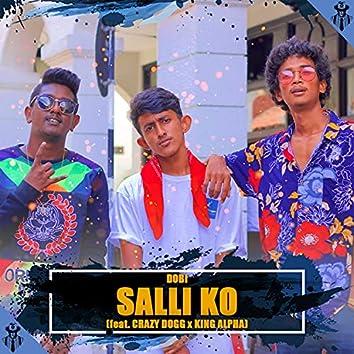 Salli Ko