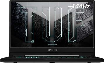 ASUS TUF VR Ready Gaming Laptop, 15.6
