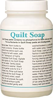 Best orvus quilt soap Reviews
