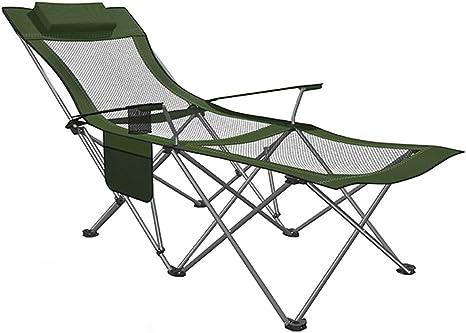 Sillas Camping, Silla Plegable para el Campamento con ...