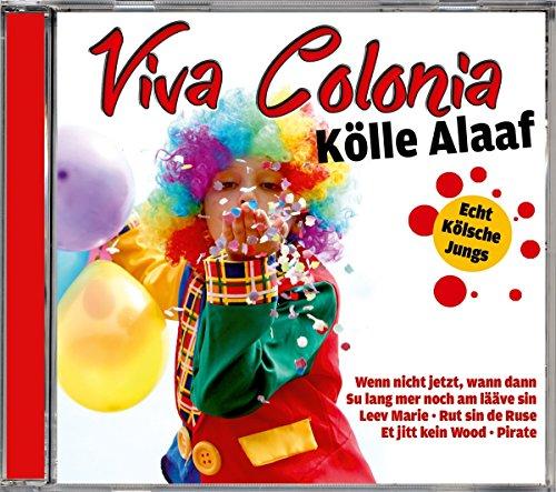 Viva Colonia-Kölle Alaaf