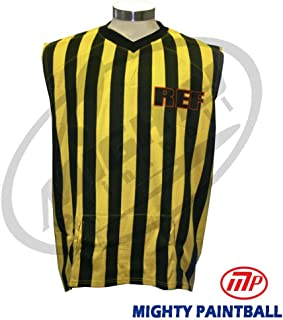 MP Referee Jersey