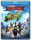 The Lego Ninjago Movie (Blu-ray)