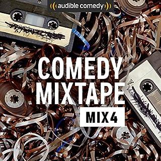 Scott Thompson's Comedy Mixtape: Mix 4 cover art