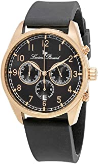 Moderna Chronograph Men's Watch LP-10588-RG-01