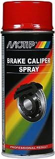 Motip 4098 Tuning Line Spray Bremssattellack Spray   rot   400ml