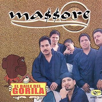 El Baile del Gorila