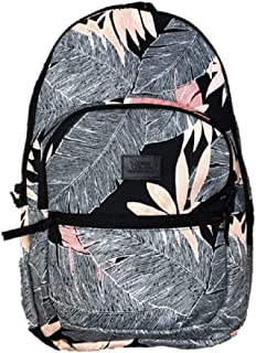 Off The Wall Summie Backpack Floral/Black OS VN0A461Z5RW