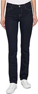 tommy hilfiger women's classic bootcut jeans