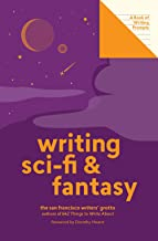 Writing Sci-Fi and Fantasy (Lit Starts): A Book of Writing Prompts