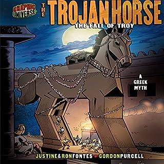 The Trojan Horse audiobook cover art
