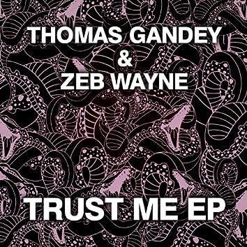 Trust Me EP
