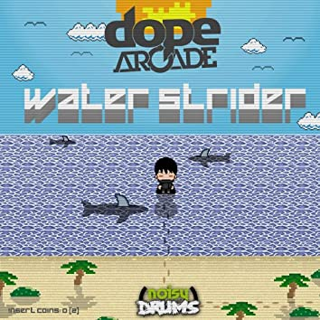 Water Strider EP