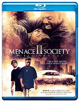 Menace II Society  Director s Cut  [Blu-ray]