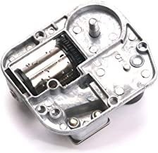 manta de seguridad o doudou La le lu cuerda fina para peluche Caja de m/úsica mecanismo musical movimiento musical lavable de cordel