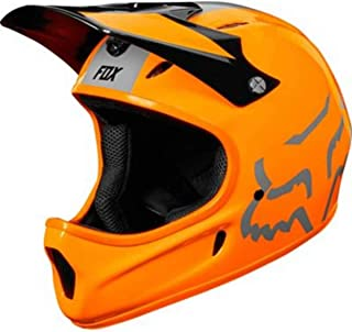 Fox Head Rampage Adult Full Face Bike Helmet