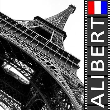 Alibert : La rose rouge (Histoire Française)