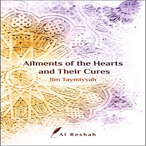 Ailments of the Hearts and Their Cures cover art