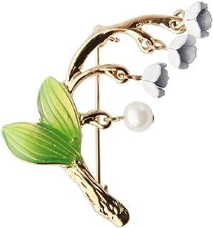 Spilla alla moda in lega di smalto spilla spilla gioielli per le donne