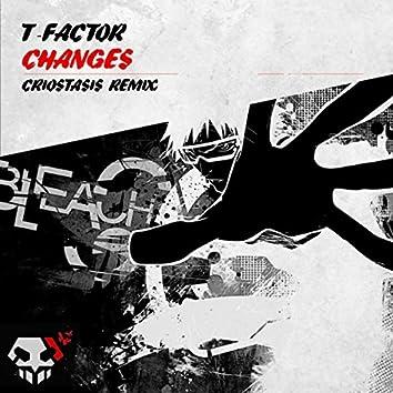 Changes (Criostasis Remix)