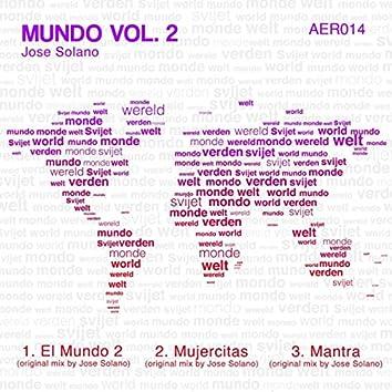 el Mundo, Vol. 2