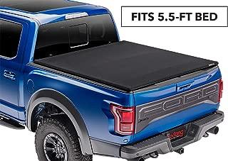 Extang Trifecta Signature 2.O Soft Folding Truck Bed Tonneau Cover   94445   fits Chevy/GMC Silverado/Sierra 1500 (5 ft 8 in) 2014-18, 2019 Silverado 1500 Legacy & 2019 Sierra 1500 Limited