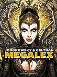 Megalex - Intégrale petit format - Les Humanoïdes Associés - 10/05/2017