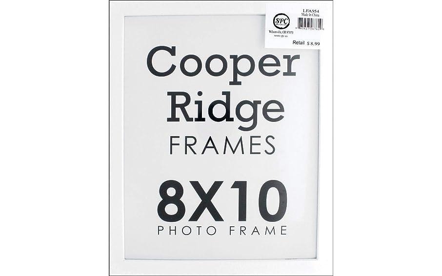 PA Essentials LFA954 Frame Wood w/Easel 8x10