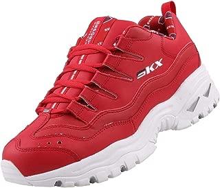 Skechers Energy - Retro Vision Womens Sneaker