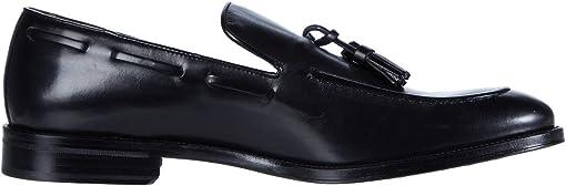 Black Algar Calf