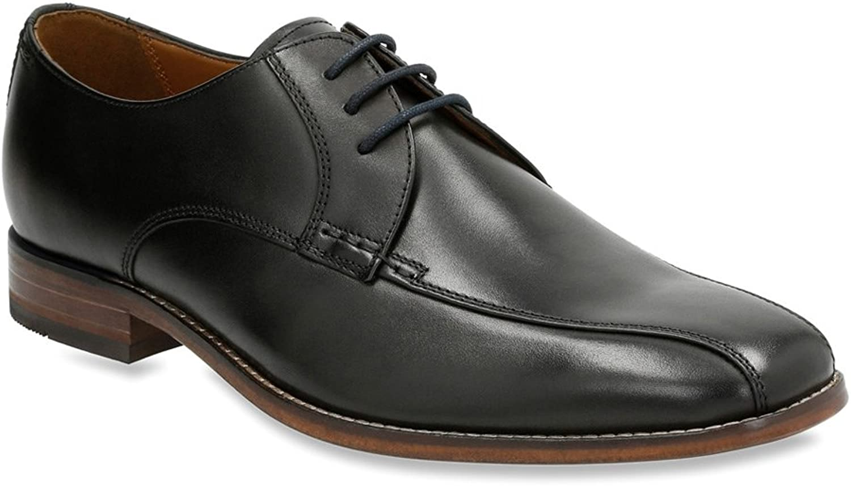 Bostonian Men's Narrate Walk schwarz Leather 10 W