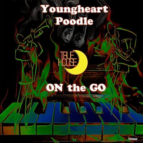 Young Heart Poodle