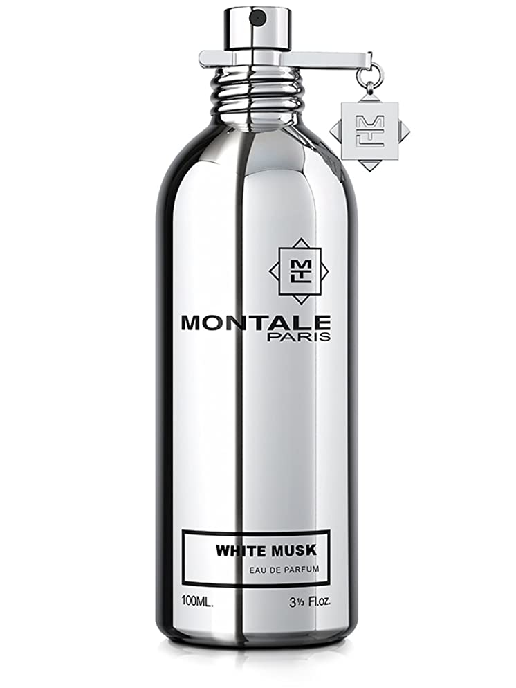 シャワー鍔杖モンタル ホワイト ムスク オードパルファン 100ml(Montale White Musk EDP 100ml)[海外直送品] [並行輸入品]