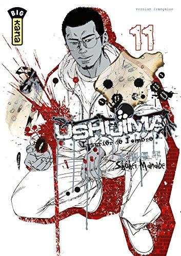 Ushijima, l'usurier de l'ombre - Tome 11