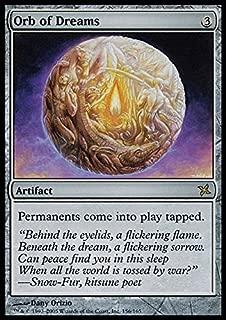 Magic: the Gathering - Orb of Dreams - Betrayers of Kamigawa