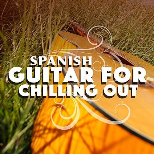 Spanish Guitar Chill Out, Relajacion y Guitarra Acustica & Relaxing Acoustic Guitar