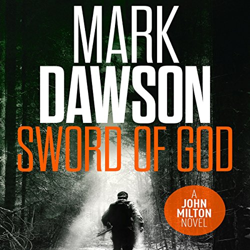 The Sword of God cover art