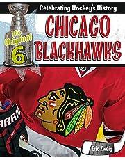 Chicago Blackhawks (The Original Six: Celebrating Hockey's History)